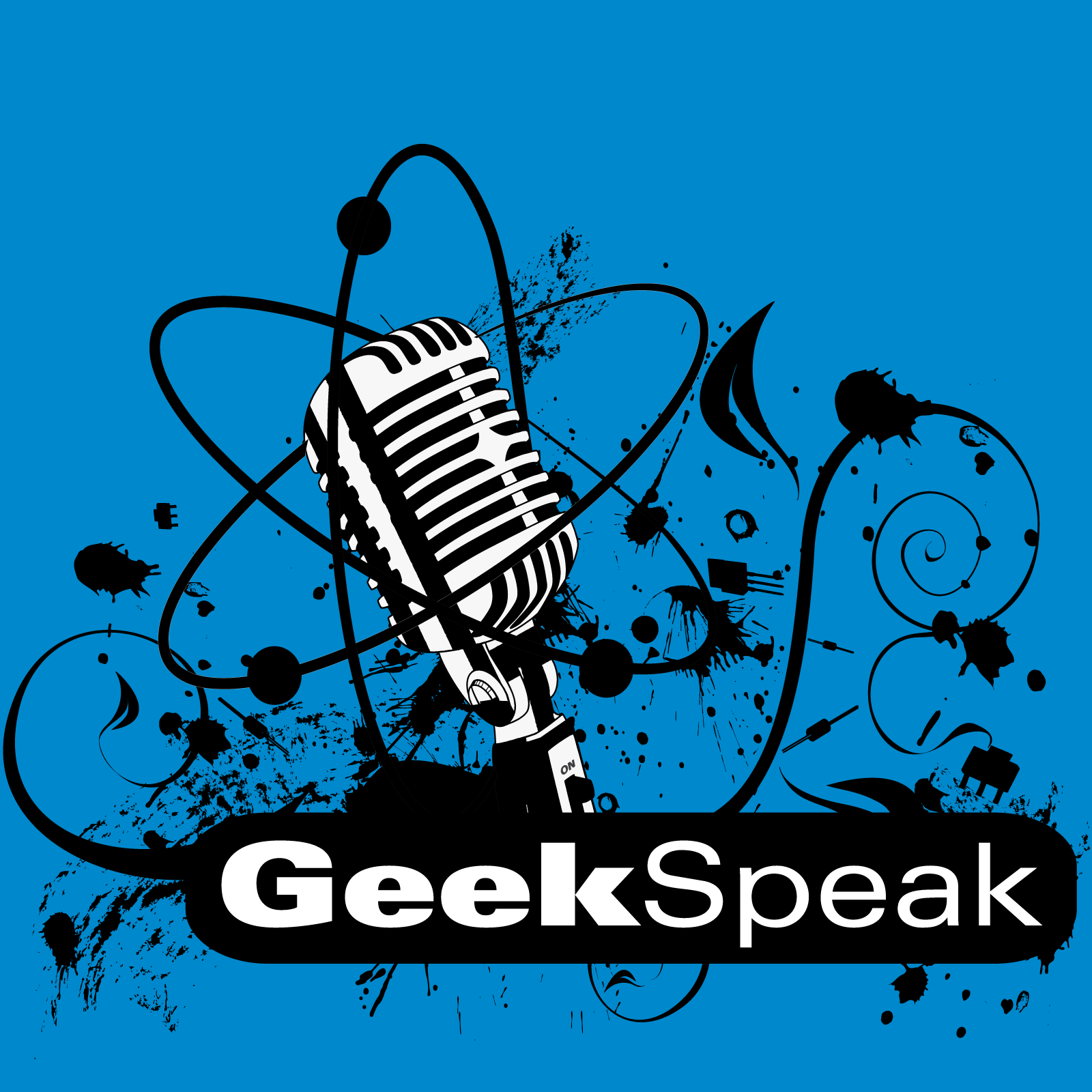 GeekSpeak | How Technology Affects Society and Culture from the Geek Perspective
